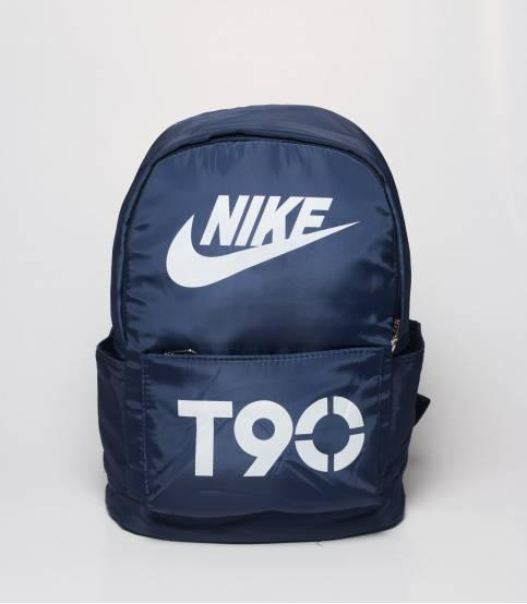 NIKE T90 Nevy Blue Backpack