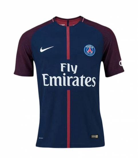 PSG Home Jersey 2017-2018