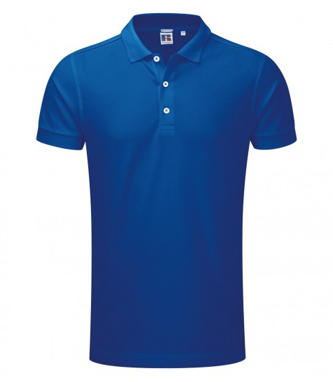 Bright Royal Polo Shirt For Man