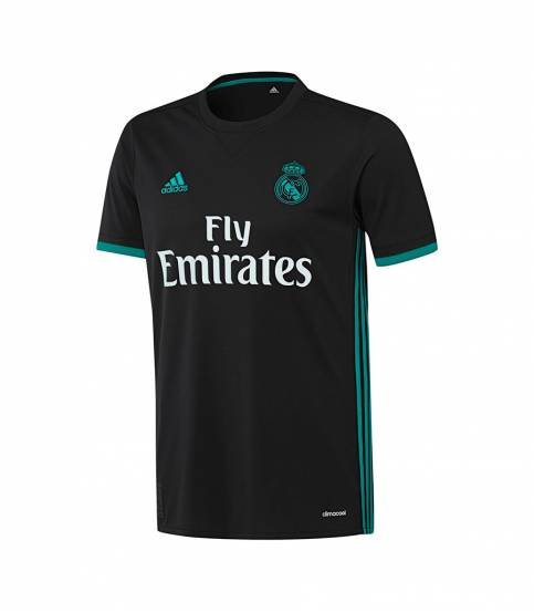 Real Madrid Away Jersey 2017-2018
