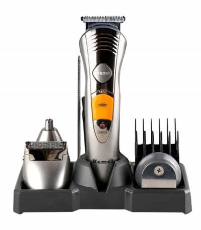 Kemei Km - 580A - 7-in-1 - Men's Grooming Kit
