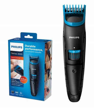 Philips Series 3000 QT4003/15 Beard