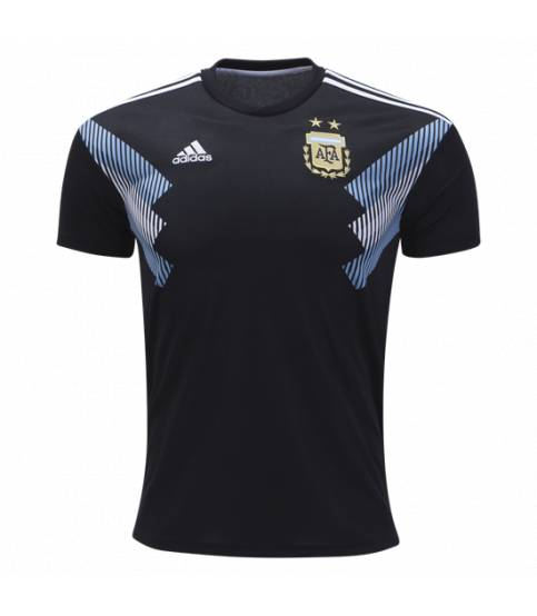 Argentina Away Jersey World Cup 2018