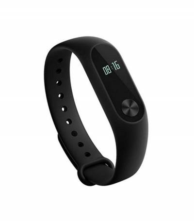 Watch Xiaomi Mi Band 2
