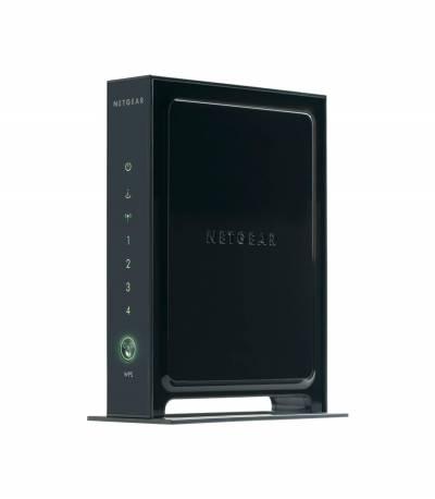 Netgear Wireless N300 Mbps 4port Router