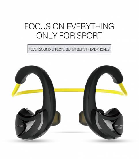 Awei A880BL Wireless Sport Headphone