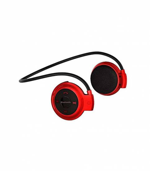 Sterio Sports Bluetooth Headphone