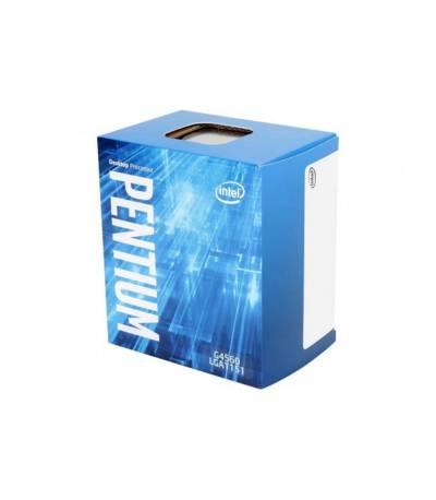 Intel Pentium Processor G4560 7th Generation