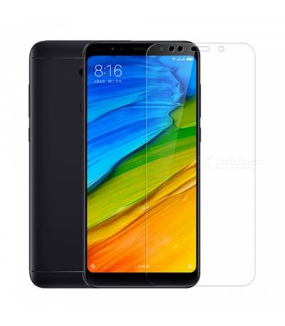 Redmi 4X Transparent Screen Protector