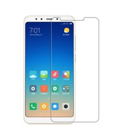 Redmi Note 5 Transparent Screen Protector