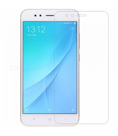 Redmi A1 Transparent Screen Protector