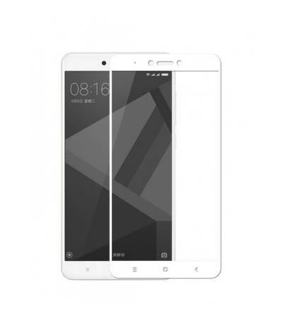Redmi Note 4 Tempered Glass Premium