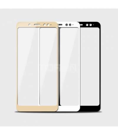 Redmi Note 5 Pro Tempered Glass Premium