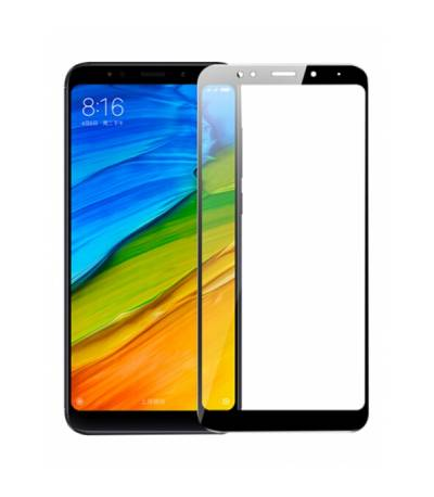 Redmi Note 5 Pro Tempered Glass Premium