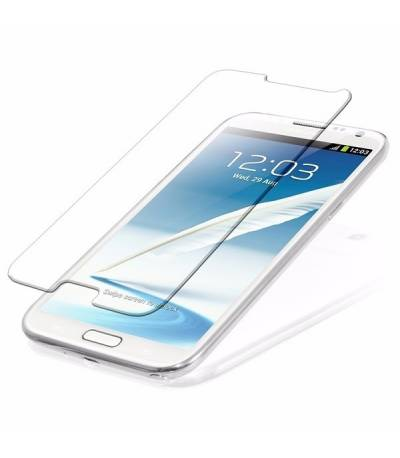 Samsung Gaaxy A3 Transparent Screen Protector Glass