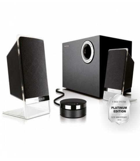 MICROLAB - M-200 Platinum
