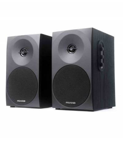 MICROLAB B70BT MULTIMEDIA SPEAKER 2.0 (BLACK) Speaker