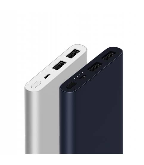USB Xiaomi 10000mAh Power Bank 2i
