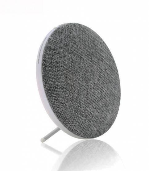 Remax RB- M8 Bluetooth Metal Body Speaker