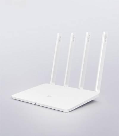 Xiaomi Mi 300Mbps Router 3C - White
