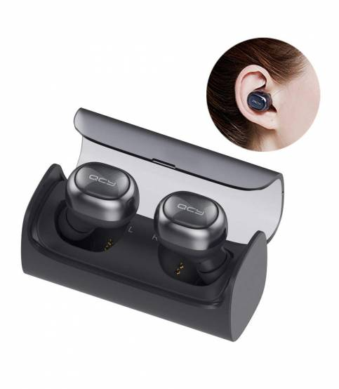 QCY Q29 Dual Mini Wireless Bluetooth Earphone