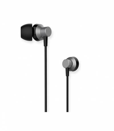 REMAX Rm 512 In-Ear Headphone Black