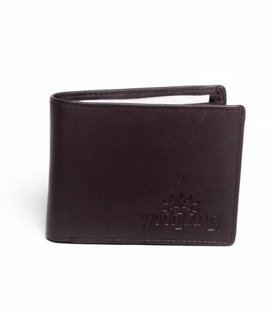 WOODLAND WALLET