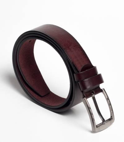 Artificial Leather simple belt