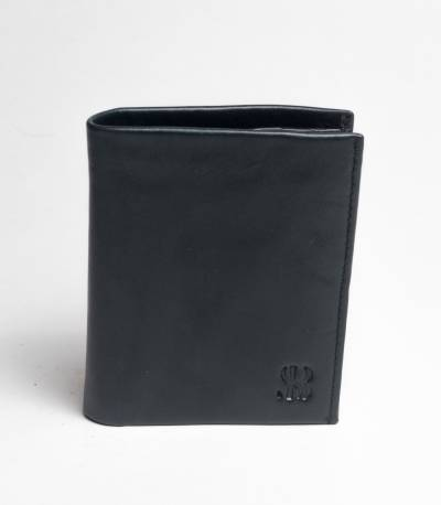 SB Black Star Wallet