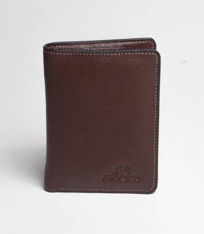 Anupam Brown Wallet