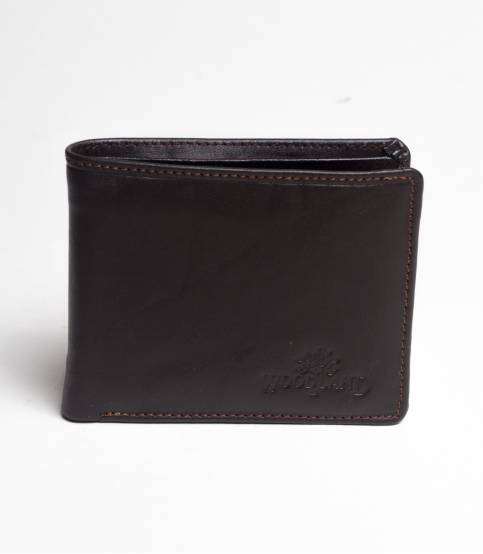 Woodland R. Wallet