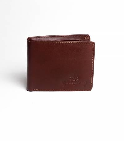 Woodland Sanchz Wallet