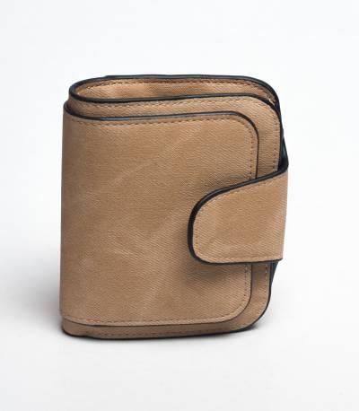 Forever Beige Wallet