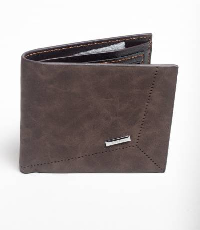 Boweisi Leather Wallet