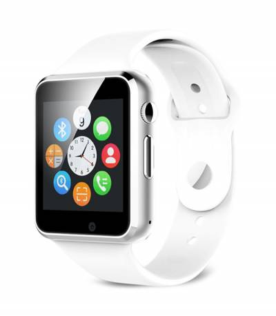 Rom A1 Bluetooth Smart Watch