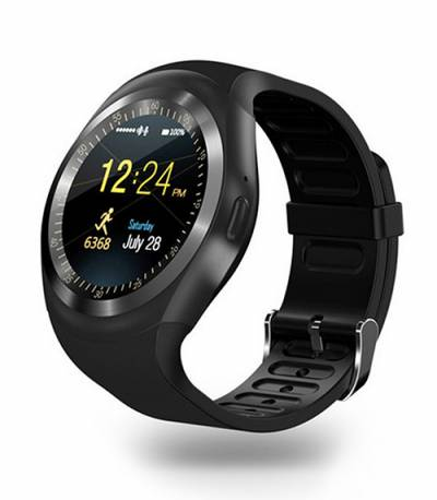 SN05 Smart Bluetooth Watch