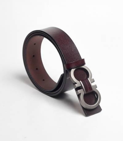 Ferragama Original Leather Belt