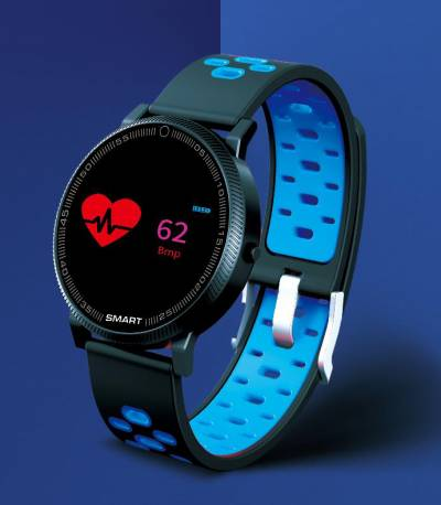 Smart Fitness Bracelet F4