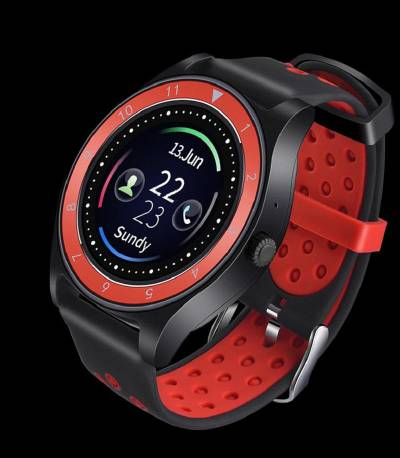 R10 Smart Watch Men Sport Wristwatch