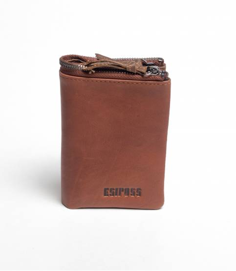 Esiposs Genuine Leather Wallet