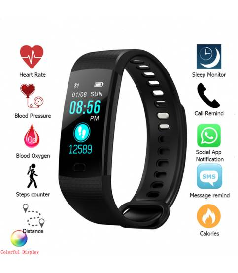 Gorai Y5 Smart Band
