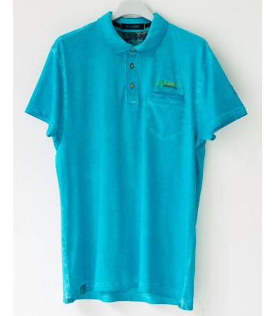 Legenders LGD Sky Blue Polo