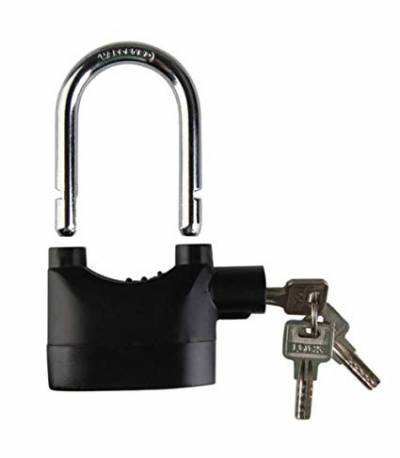 Security Alarm Lock Big Size