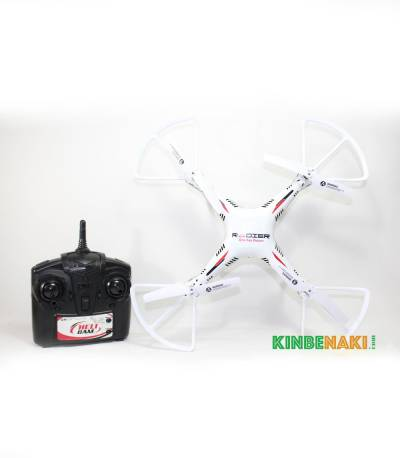 Sky Phantom Remote Control CH087 Quad Copter Drone