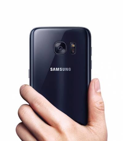 Samsung S7 Glass Case