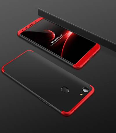 Oppo F5 360 Protection Case