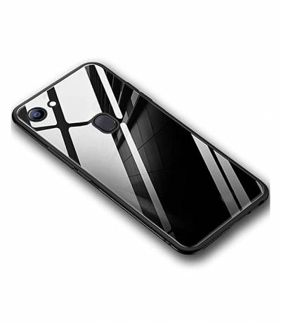 Oppo F7 Glass Case
