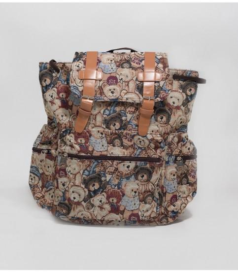 Network Fairy Backpack - V2