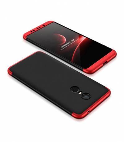 Redmi Note 4 360 Protection Case