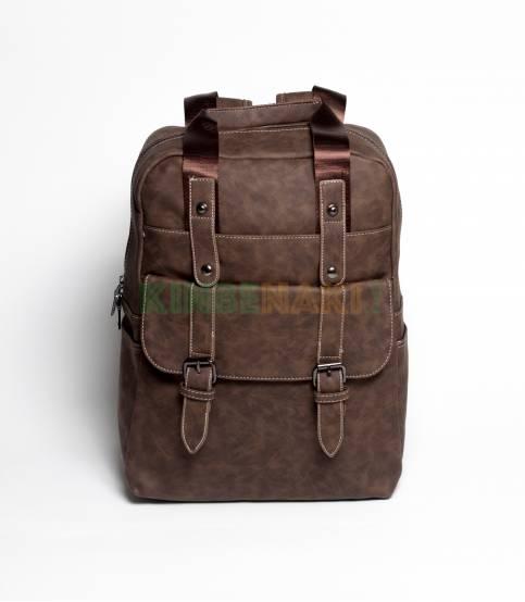 Langjie Black Backpack For Girls